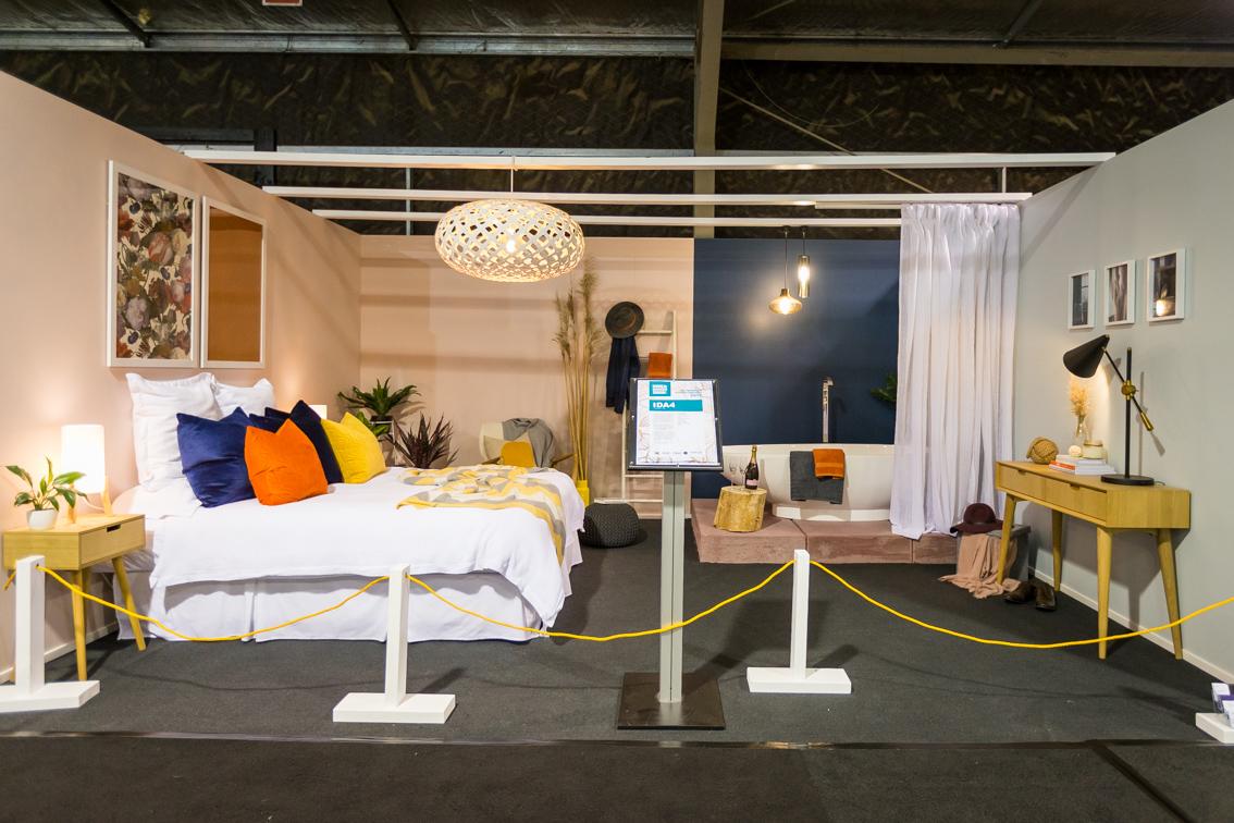 2017 A Celebration Of Colour Gold Medal Winner Wintec Interior Design