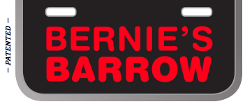 Bernie's Barrows