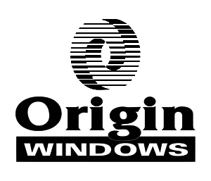Origin Windows - Hamilton
