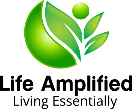 Pure Essentials - Life Amplified