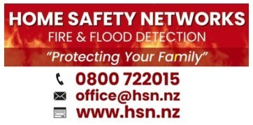 Home Safety Networks