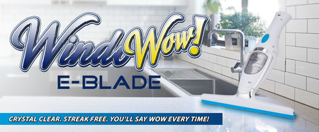WindoWow Eblade
