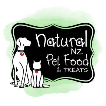 Natural NZ Pet Food & Treats